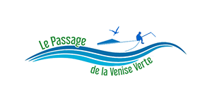 Le Passage de la Venise Verte Le Passage - Location de bateaux sans permis dans le Marais Poitevin